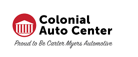 Colonial Auto Center Logo - Proud to Be Carter Myers Automotive.