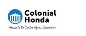 Colonial Honda Logo - Proud to Be Carter Myers Automotive.
