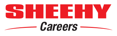 Sheehy Careers Logo